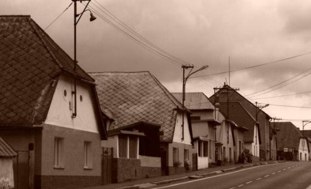 Schwarzeberské domky