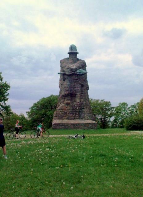 Žižkův pomník