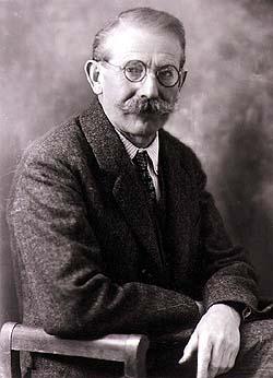 Josef Seidel