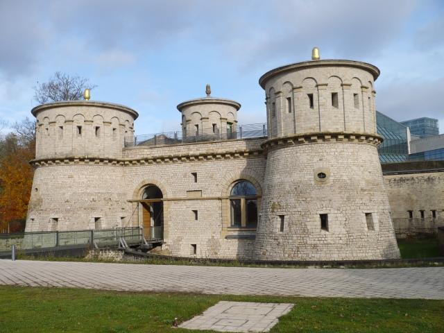 Pevnostní muzeum