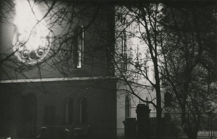 15 Březen 1939 Photo: Poznámky Pana Bavora