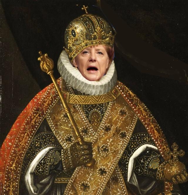 Kaiserin Angela