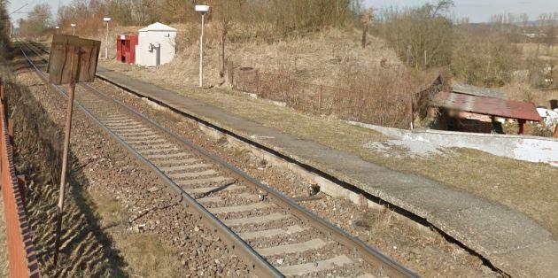 zastávka Pracejovice