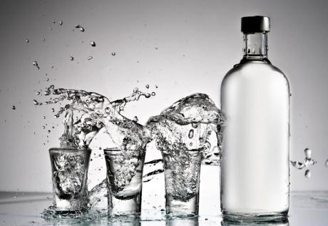 panak vodky