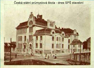 škola stavební